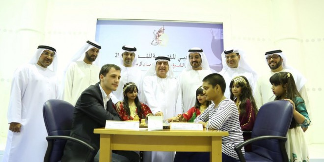 Grandmasters prevail in opening round of Dubai Chess Open Championship