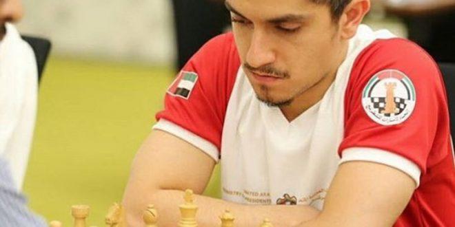 Saeed Ishaq wins Dubai masters' tournament, earns IM norm