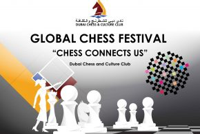 Dubai Chess and Culture Club hosts inaugural UAE edition of Global Chess Festival